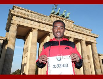 """I proved what I can do"" – Kenenisa Bekele"