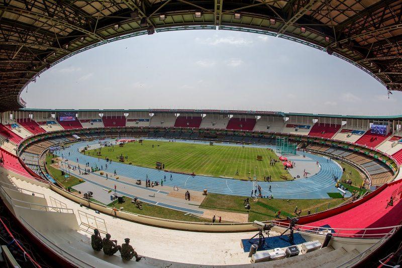 Nairobi, Kenya to host 2020 IAAF World U20 Championships