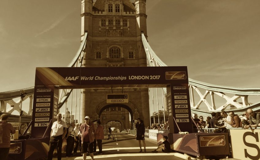 Live Blog: Day 3 – IAAF World Championships London 2017