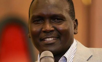 World Cross-Country legend Paul Tergat has been elected unopposed as the President of the Kenya's National Olympic Committee (NOCK)
