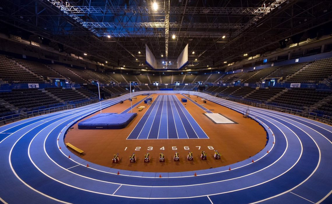 Birmingham 2018 on course to be biggest ever IAAF World indoor