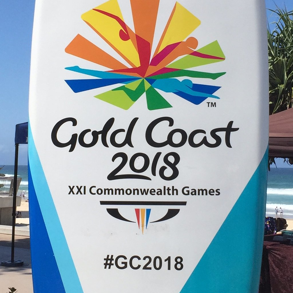 Gold Coast 2018 Commonwealth Games, Carrara Stadium, Carrara, Australia - 4 Apr 2018 – 15 Apr 2018