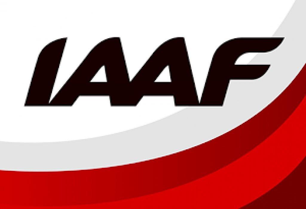 The International Association of Athletics Federations (IAAF)