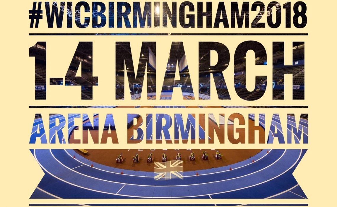 Birmingham 2018