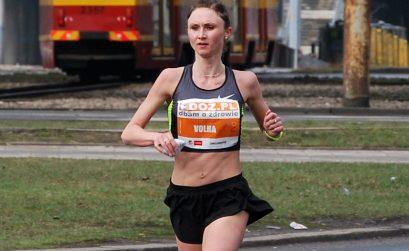 Volha Mazuronak