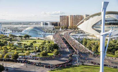 IAAF/Trinidad Alfonso World Half Marathon Championships Valencia 2018 / Photo: LOC