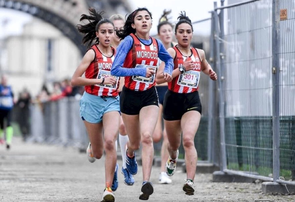 In Pictures: ISF World Championships Cross Country Paris 2018
