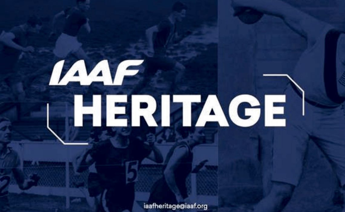 The IAAF Heritage World / Continental Cup – 1977 To 2018 – Exhibition will open in Ostrava, Czech Republic, on Tuesday 5 June.