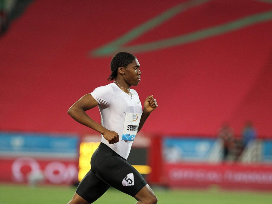 Caster Semenya breaks South African record in Rabat – AthleticsAfrica