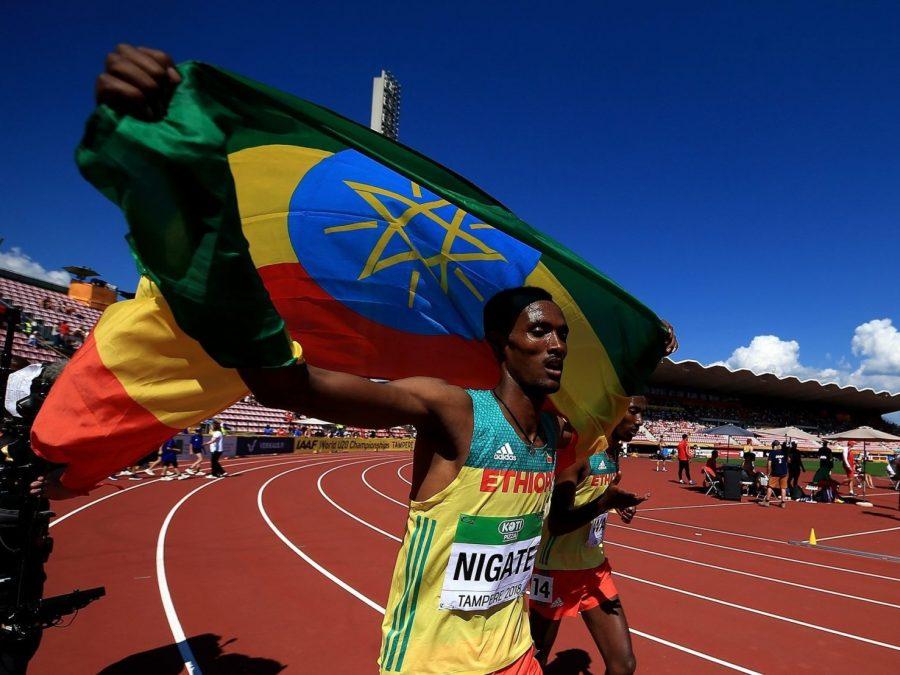 Tampere 2018: Nigate wrestles steeplechase title from Kenyans – AthleticsAfrica