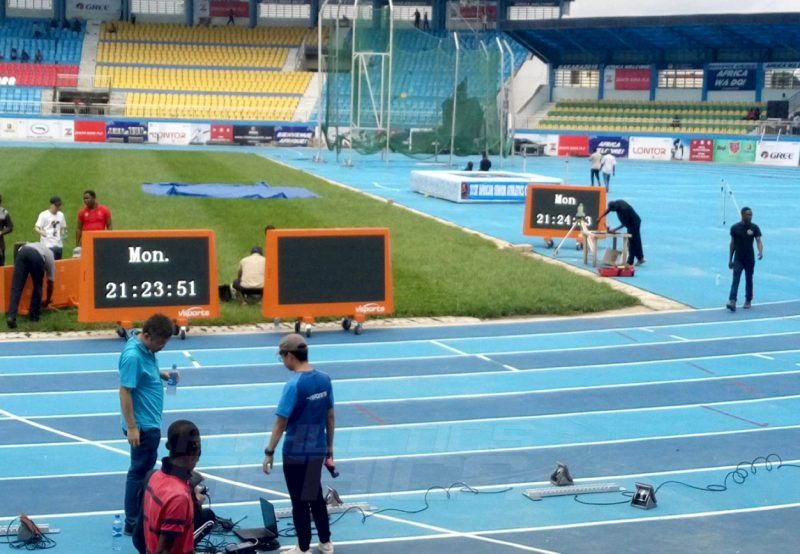 Asaba 2018: Kwesé Free Sports to provide live coverage