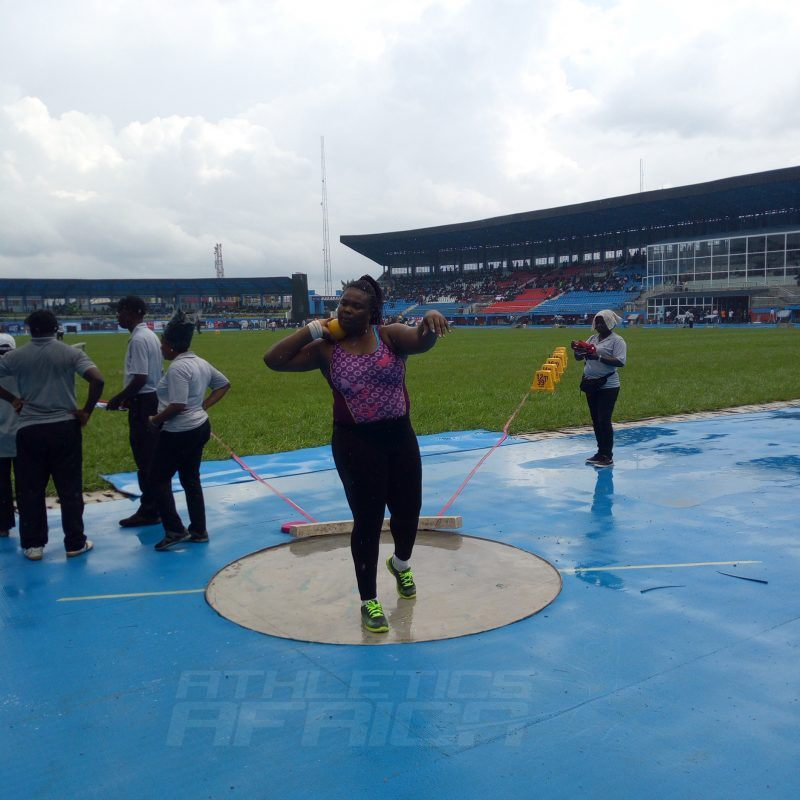 Live Blog: Day 1 – CAA African Senior Championships Asaba 2018 - AthleticsAfrica