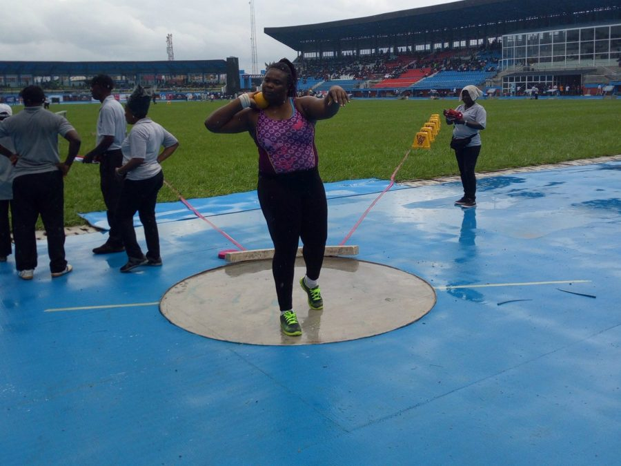 Live Blog: Day 1 – CAA African Senior Championships Asaba 2018 – AthleticsAfrica