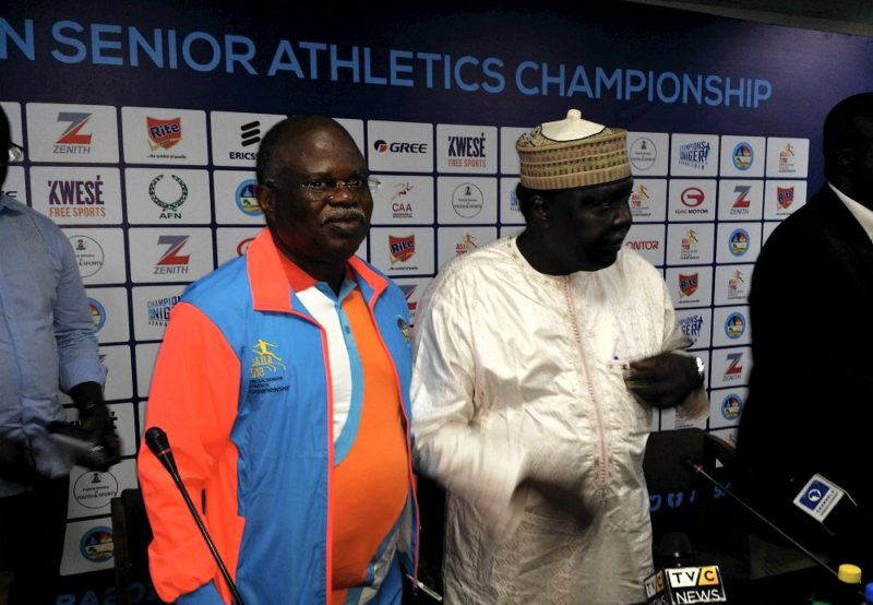 CAA mulls IAAF Diamond League styled African Tour Meet - AthleticsAfrica
