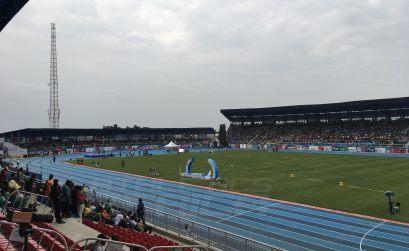 Asaba 2018 day five