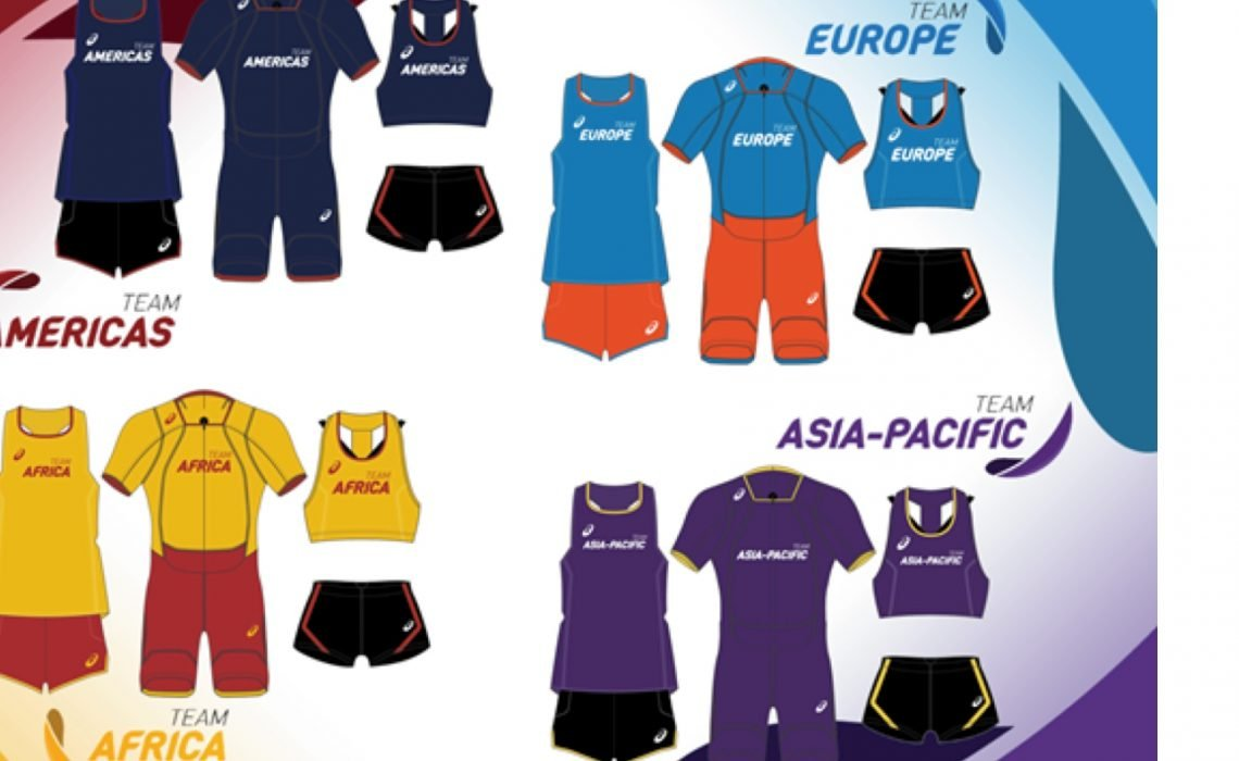 Team selection criteria - IAAF Continental Cup Ostrava 2018 / Photo Credit: IAAF