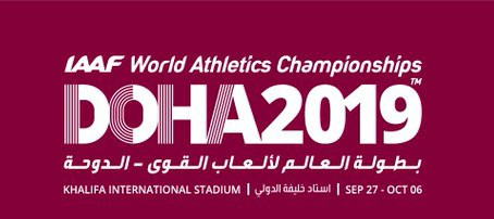 Follow our coverage of the IAAF World Championships Doha 2019