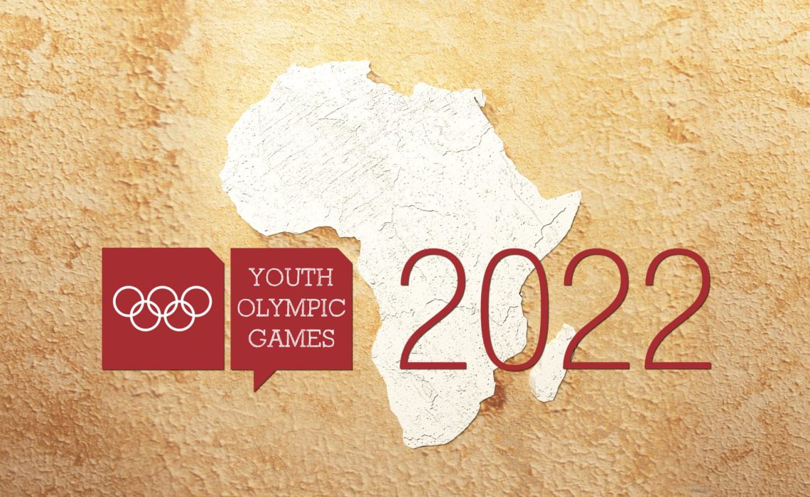 Youth Olympic Games - Dakar 2022