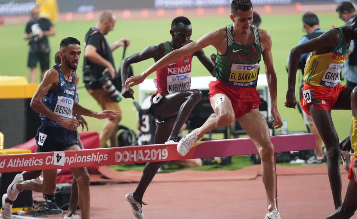 In Pictures: World Athletics Championships - Doha 2019